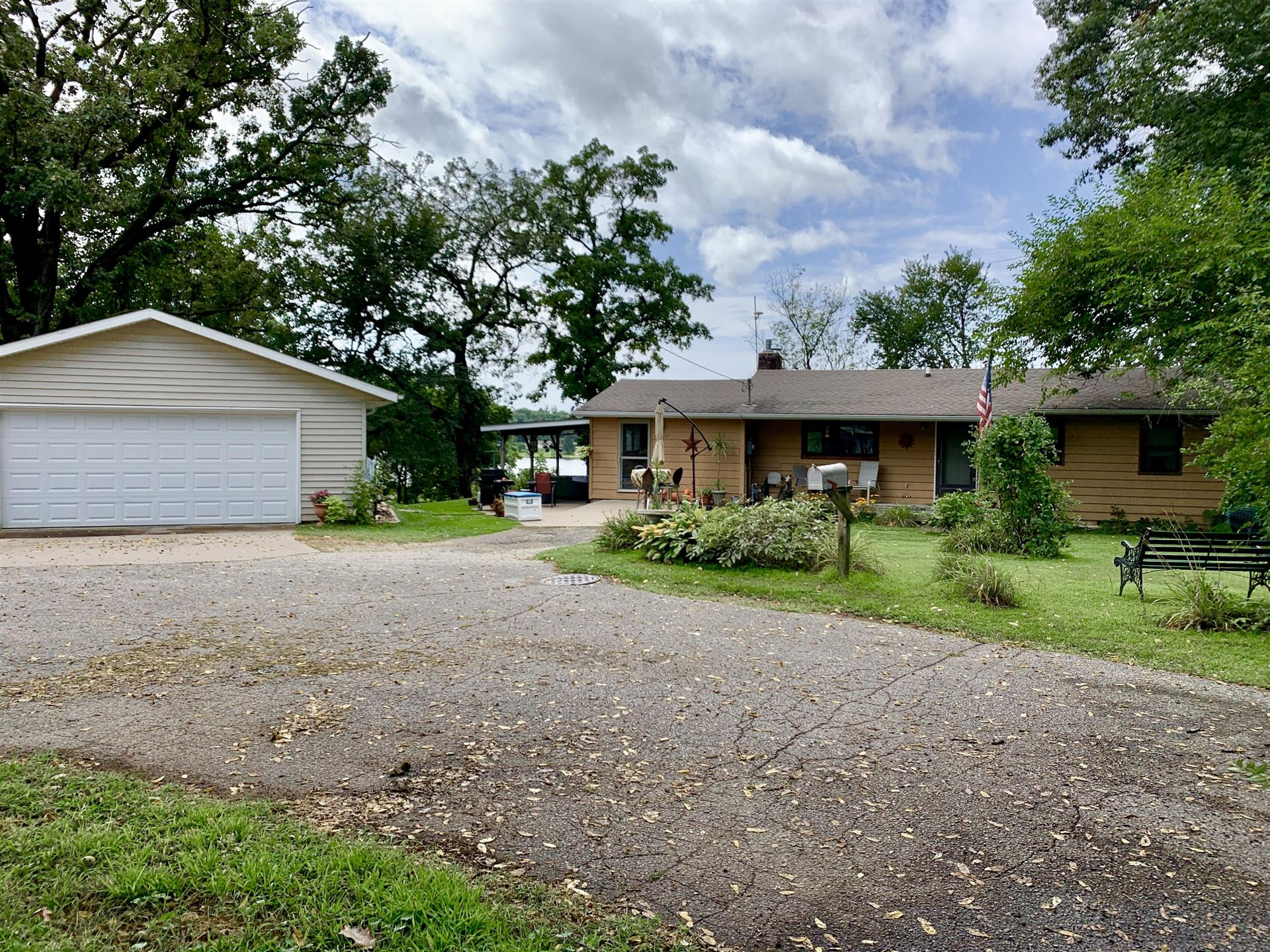 17407 Cottage Ave, Galesville, WI 54630 - MLS#: 1707627
