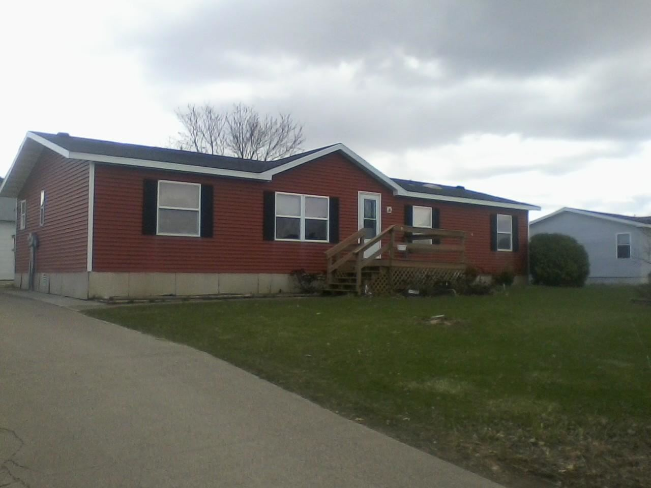 315 Highland Ave, Taylor, WI 54659 - MLS#: 1684630