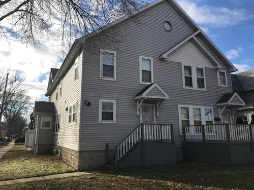 Photo of 825 S 25th St, Milwaukee, WI 53204 (MLS # 1670631)