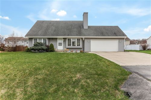 Photo of 5729 Sandview Ln, Caledonia, WI 53406 (MLS # 1734631)