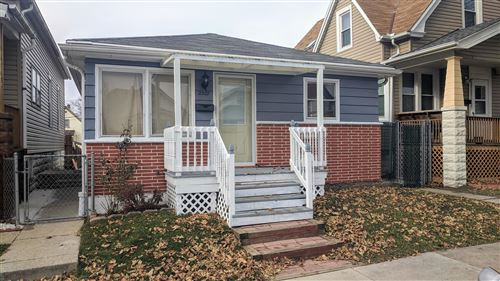 Photo of 2327 S 34th St., Milwaukee, WI 53215 (MLS # 1670633)