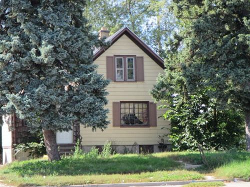 Photo of 4787 N Sherman Blvd, Milwaukee, WI 53209 (MLS # 1678635)