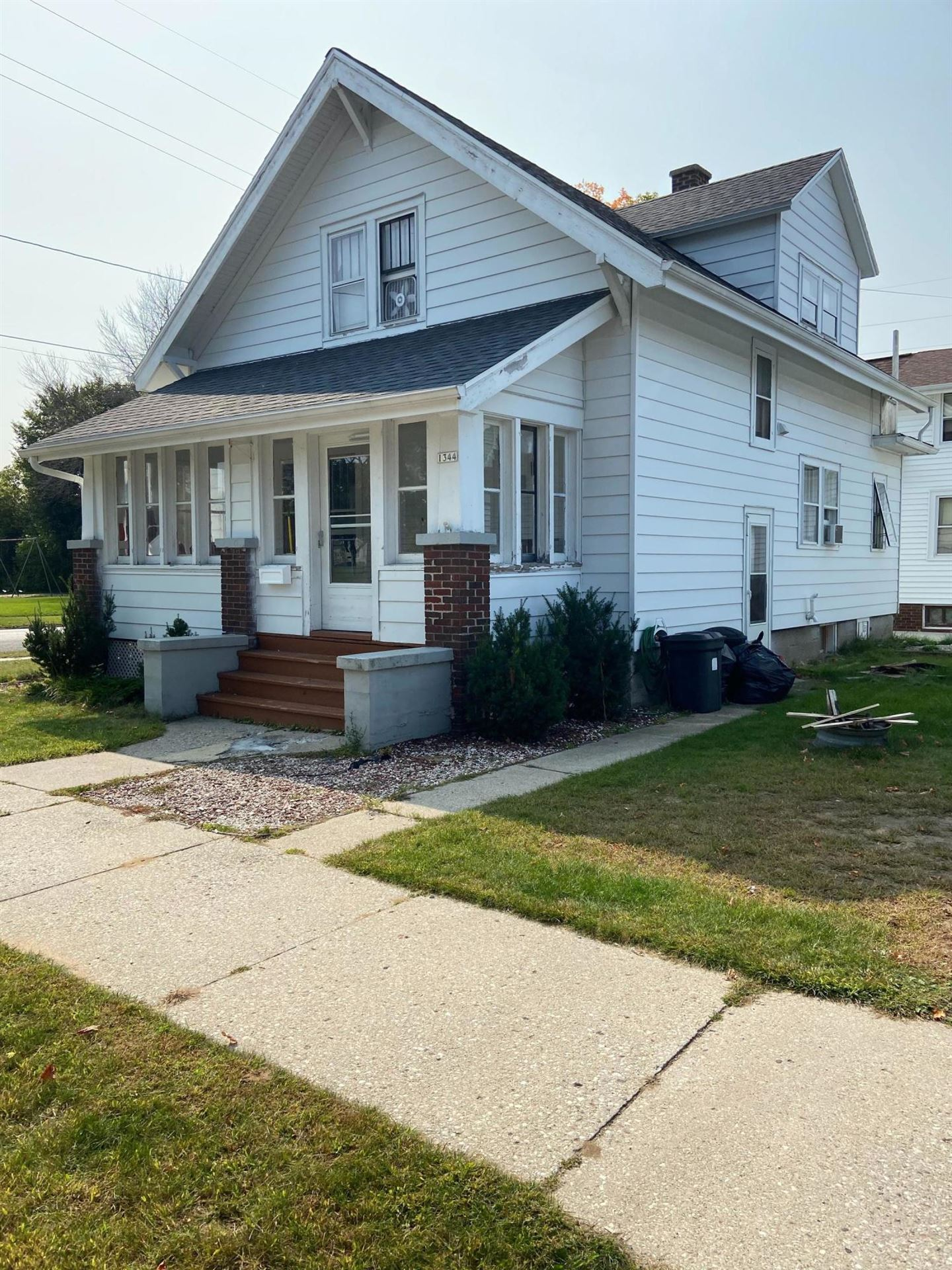 1344 S 18th St, Manitowoc, WI 54220 - #: 1712635