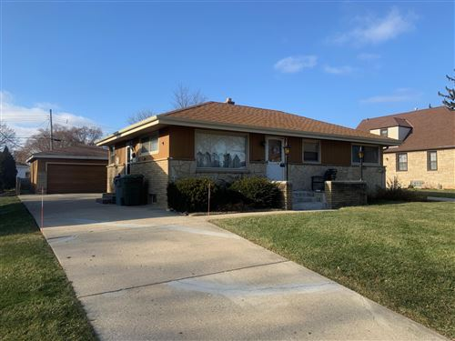 Photo of 4353 N 82ND ST, Milwaukee, WI 53222 (MLS # 1670638)