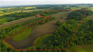 Photo of 0 County Road J, Oakland, WI 53538 (MLS # 1643639)