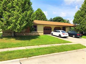 Photo of 1160 S 36TH ST, Manitowoc, WI 54220 (MLS # 1652639)
