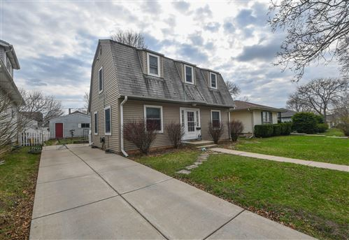 Photo of 143 Wilson Ave., Waukesha, WI 53186 (MLS # 1734639)