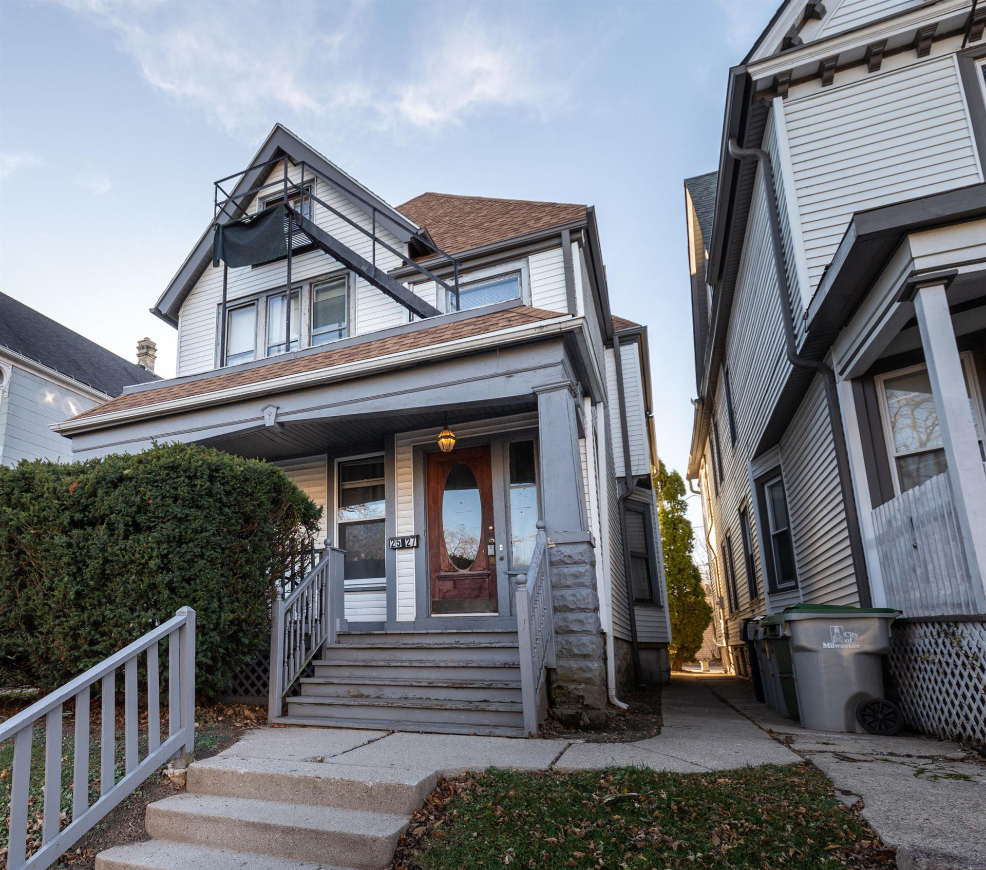 2529 N Murray Ave #2529A, Milwaukee, WI 53211 - MLS#: 1718639