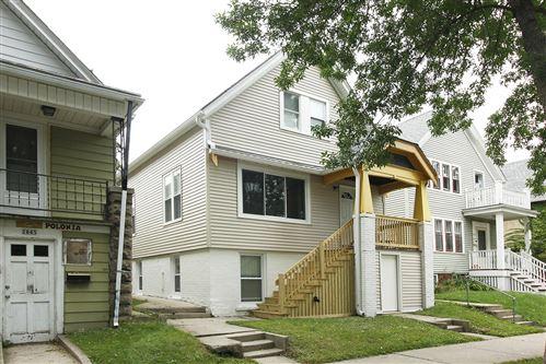 Photo of 2849 N Weil St #2851, Milwaukee, WI 53212 (MLS # 1762644)