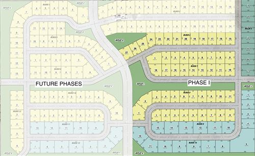 Photo of Block 3 Kings Bluff Estates #Lot 4, Holmen, WI 54636 (MLS # 1637645)
