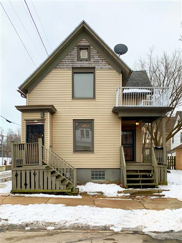 Photo of 613 E Meinecke Ave, Milwaukee, WI 53212 (MLS # 1676645)