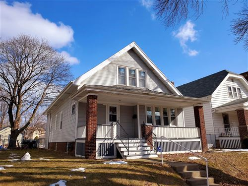Photo of 2534 S 19th ST, Milwaukee, WI 53215 (MLS # 1678646)