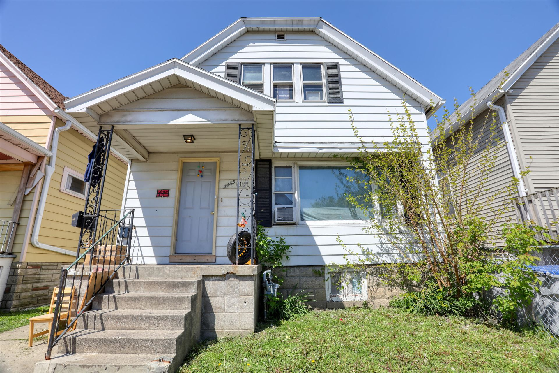 2485 S 5th Pl #2485A, Milwaukee, WI 53207 - MLS#: 1740646