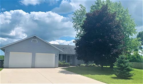 Photo of 103 Madison Ave, Cascade, WI 53011 (MLS # 1698647)