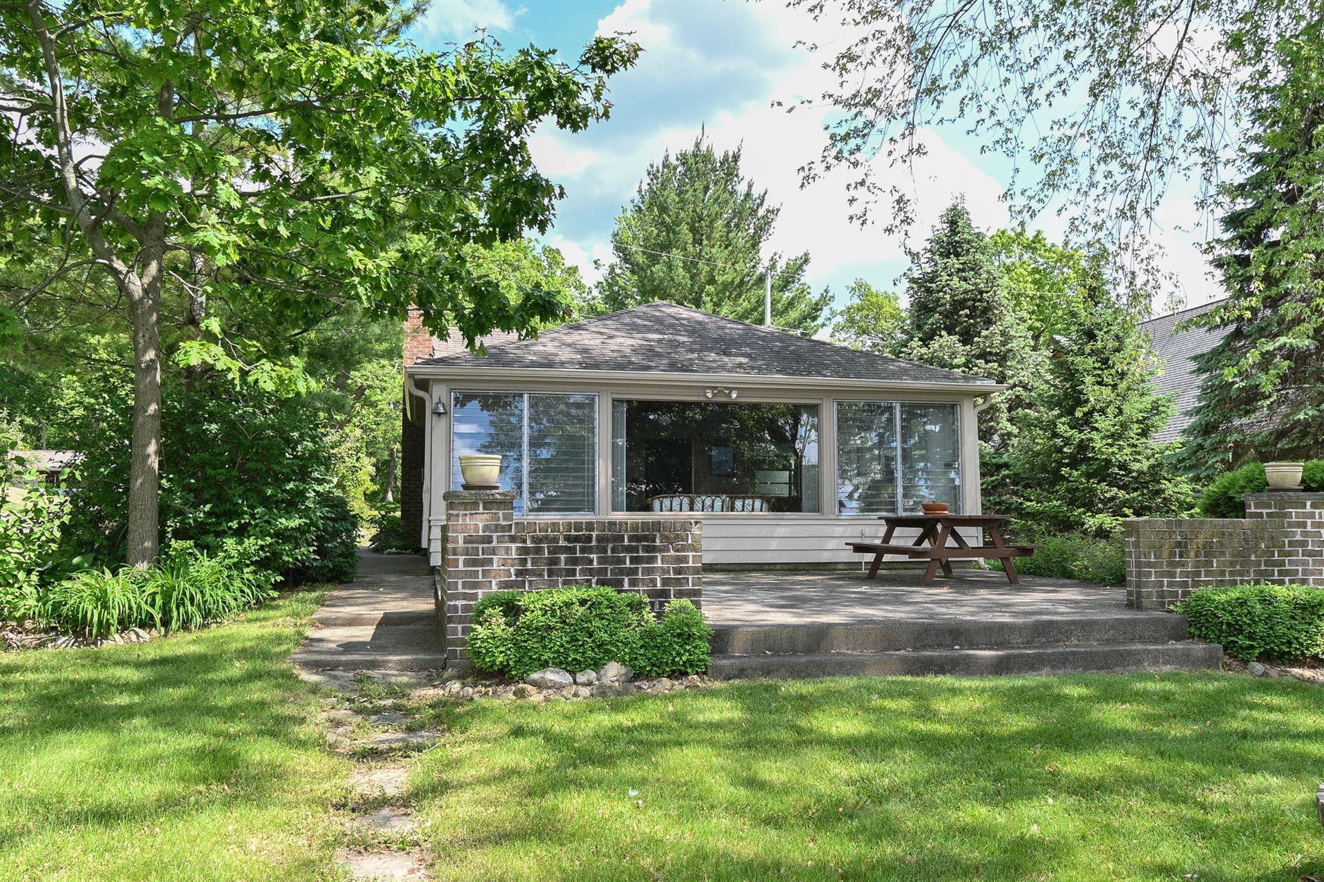 W377S3477 Lake Dr, Ottawa, WI 53188 - #: 1743647