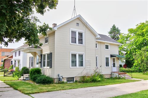 Photo of 130 School ST, Sheboygan Falls, WI 53085 (MLS # 1698648)
