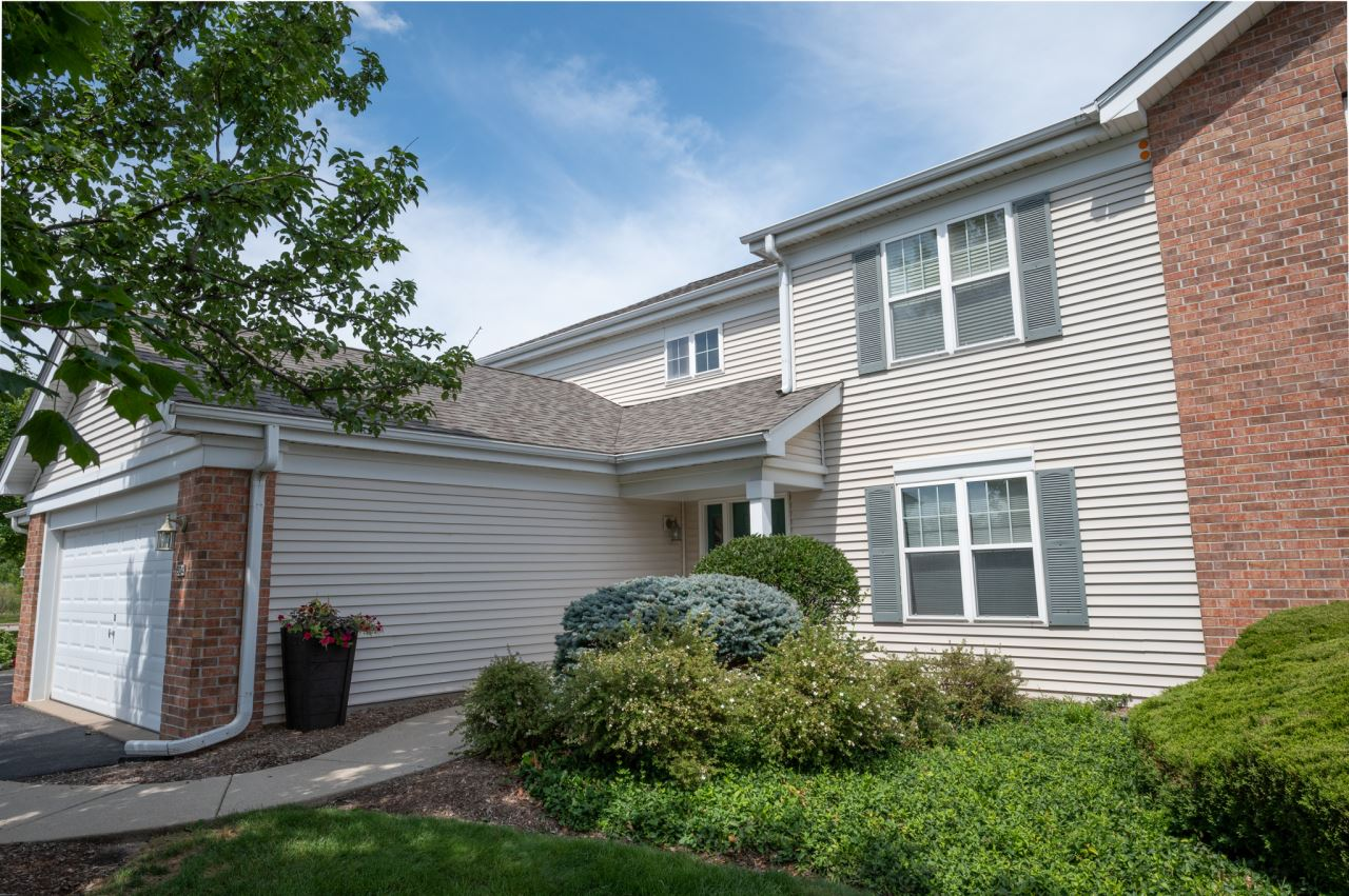 604 Park Dr, Waterford, WI 53185 - #: 1702648