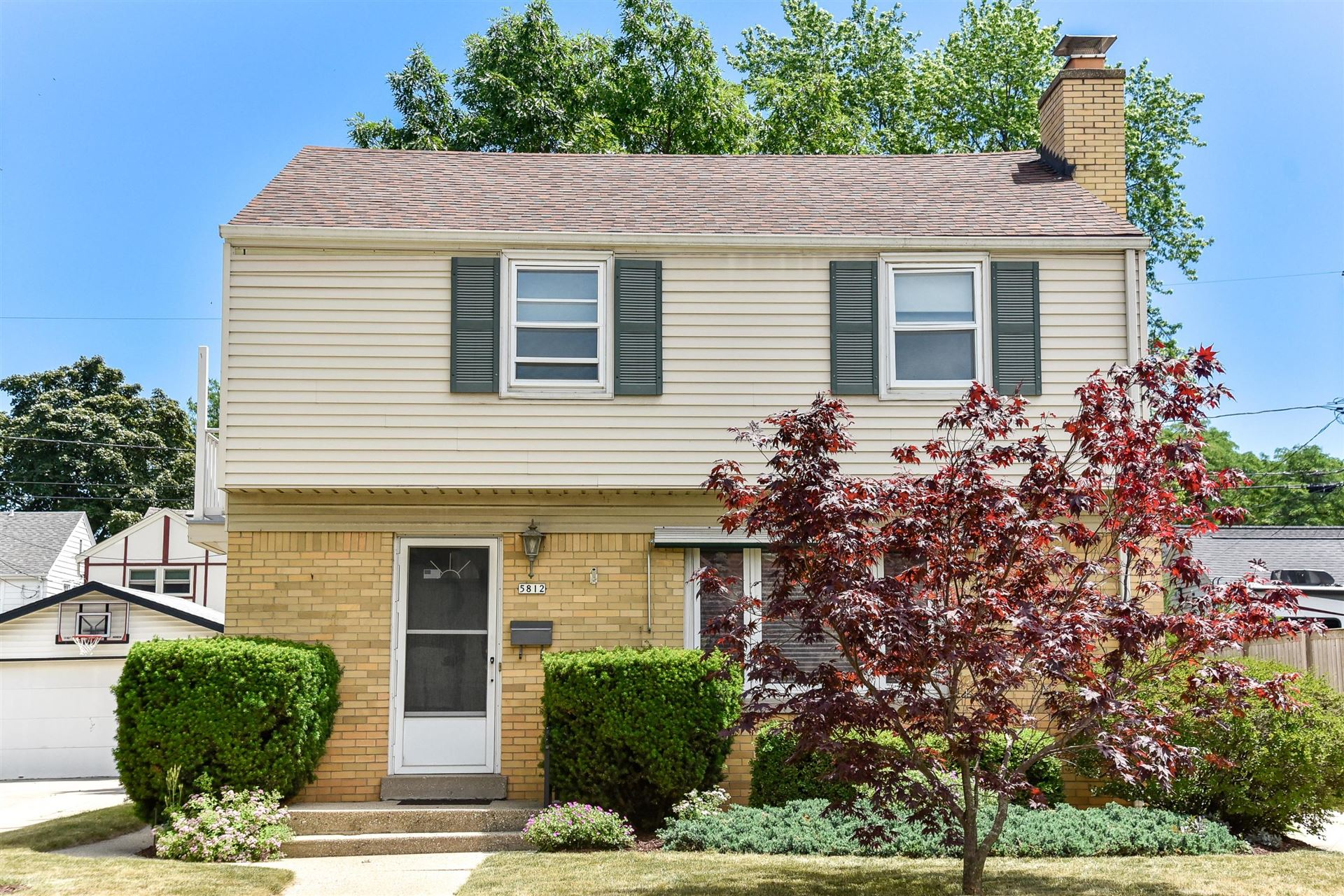 5812 N Lydell Ave, Whitefish Bay, WI 53217 - MLS#: 1746648