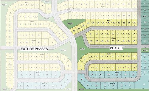 Photo of Block 3 Kings Bluff Estates #Lot 6, Holmen, WI 54636 (MLS # 1637649)