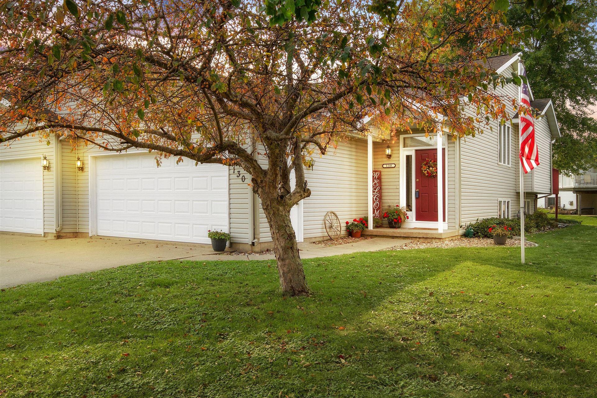 130 Rosewood LN N, West Salem, WI 54669 - MLS#: 1713649