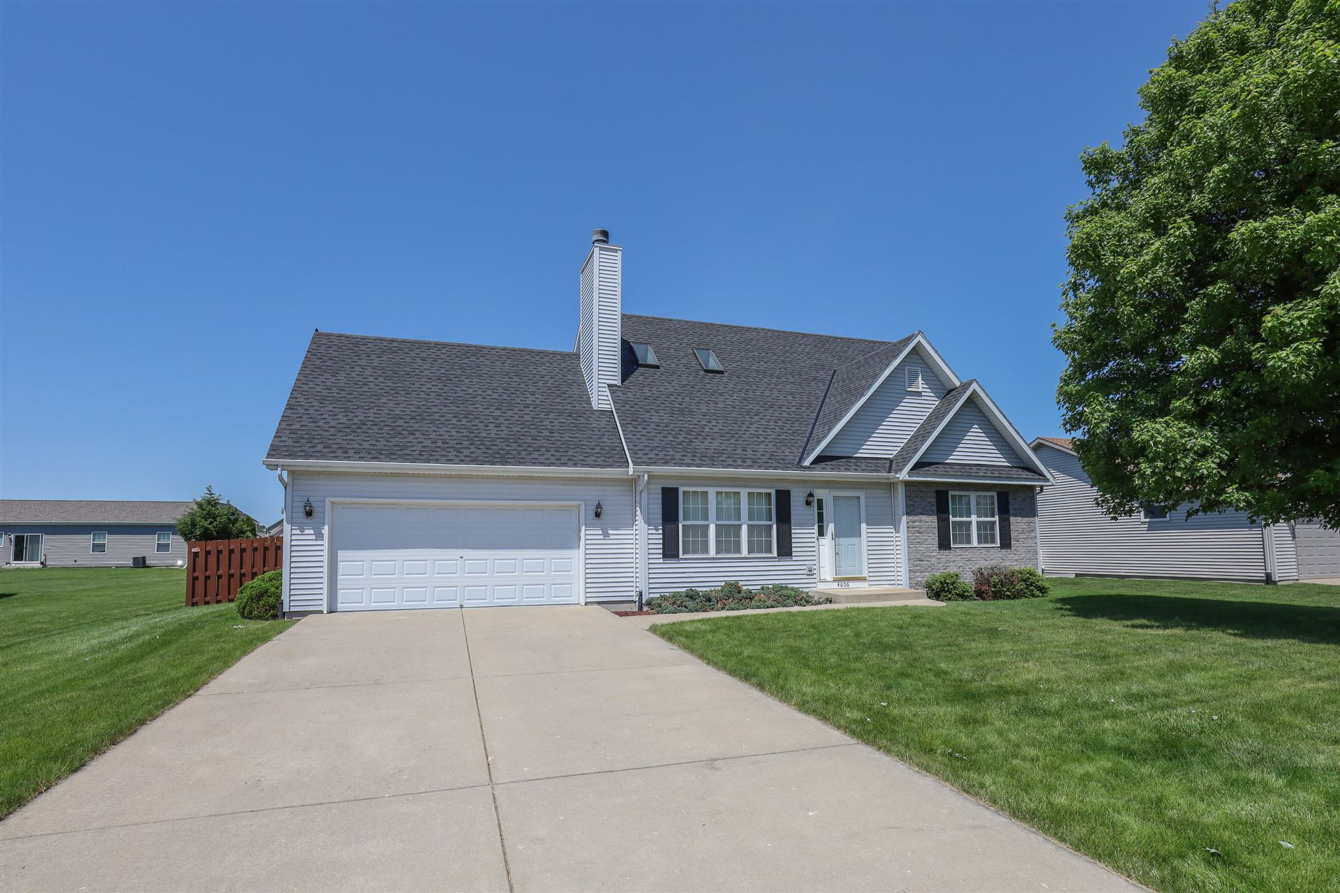 4606 Beacon View Dr, Caledonia, WI 53402 - #: 1693650