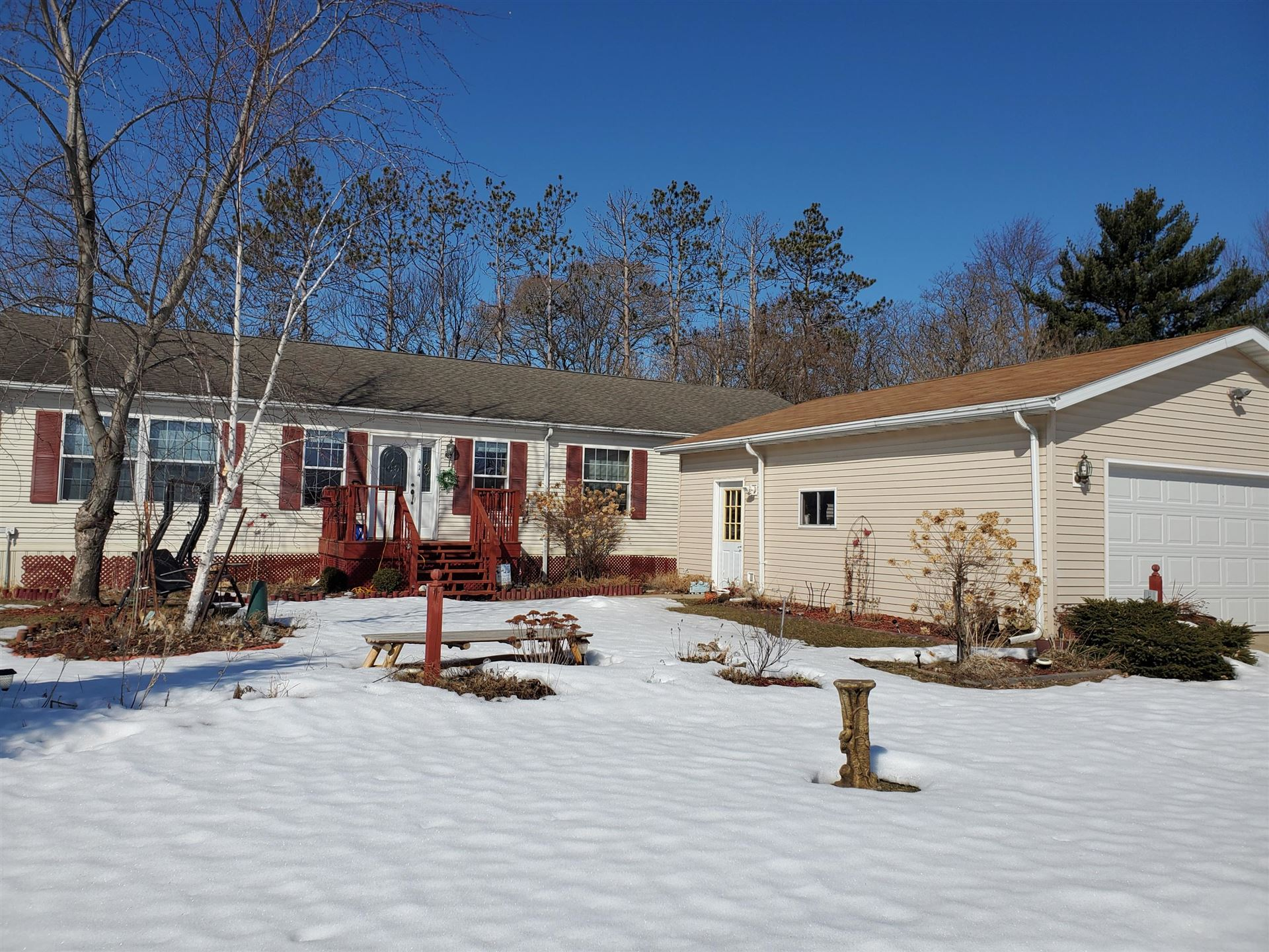 414 Green Acres Ave, Tomah, WI 54660 - MLS#: 1729650