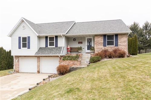 Photo of 379 Suncrest Rd, Juneau, WI 53039 (MLS # 1670651)