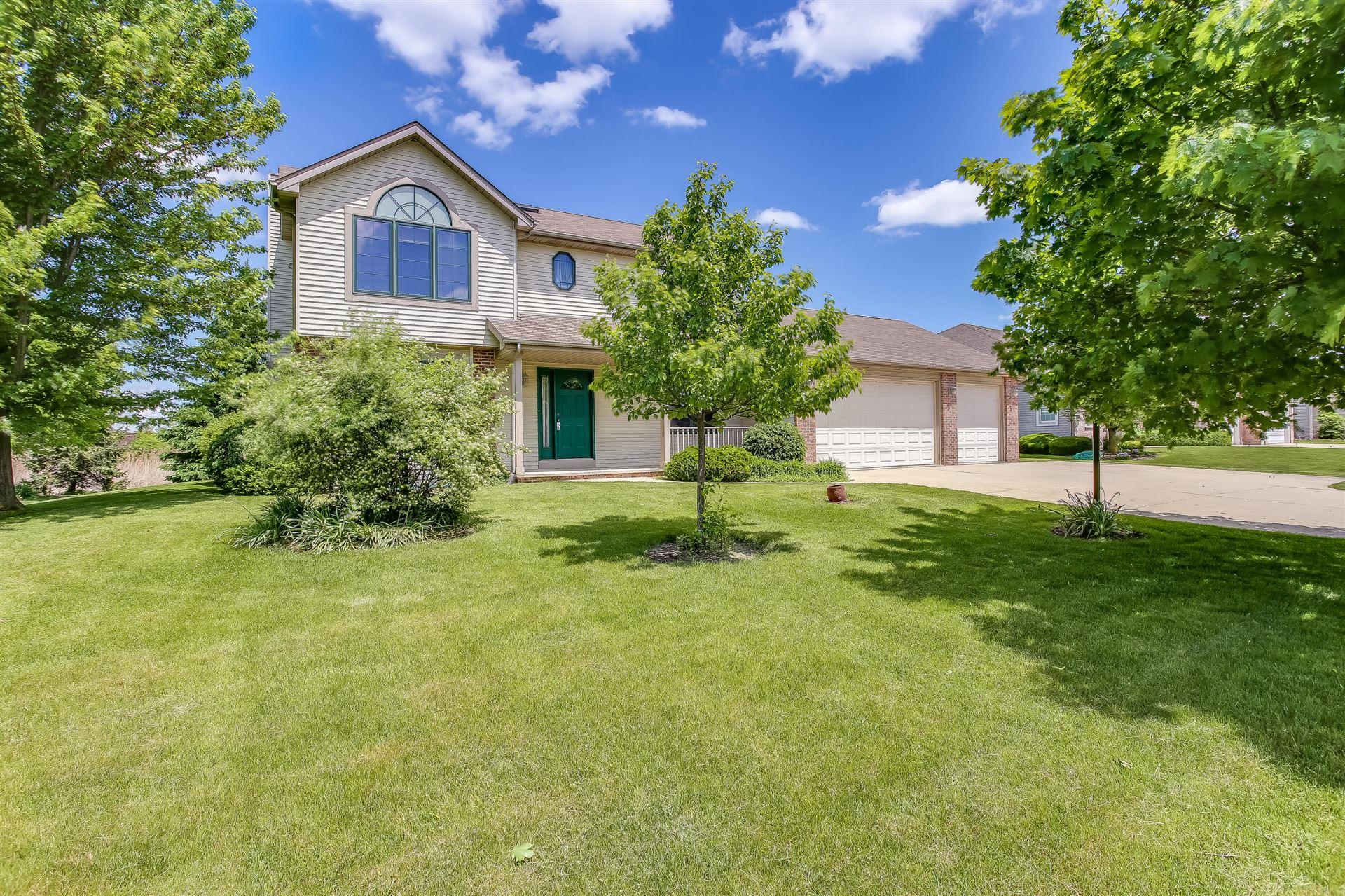 10210 80th St, Pleasant Prairie, WI 53158 - #: 1691651