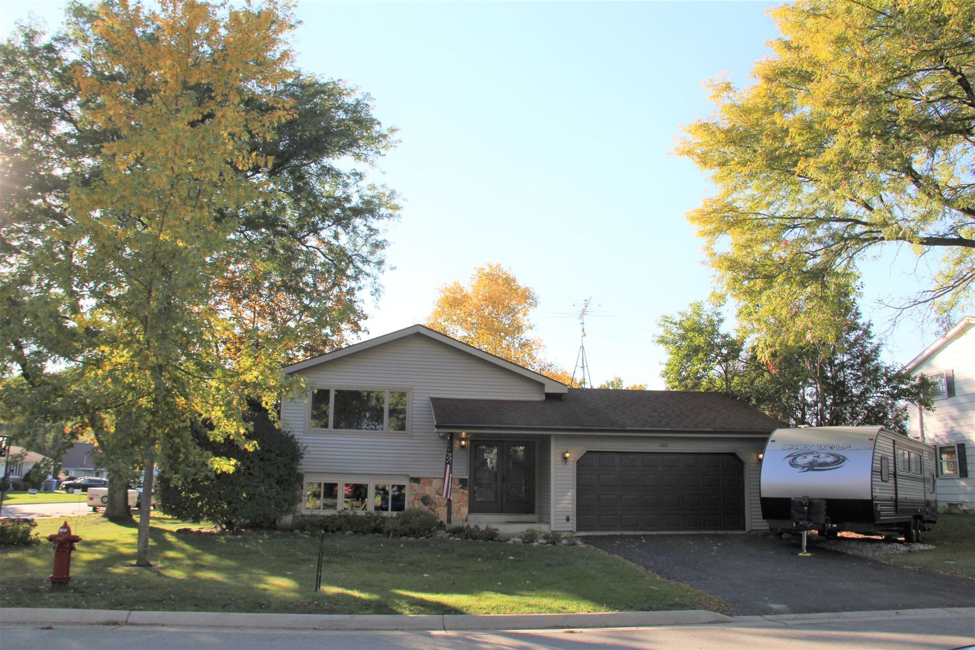 1000 Clay St, Watertown, WI 53098 - #: 1703656