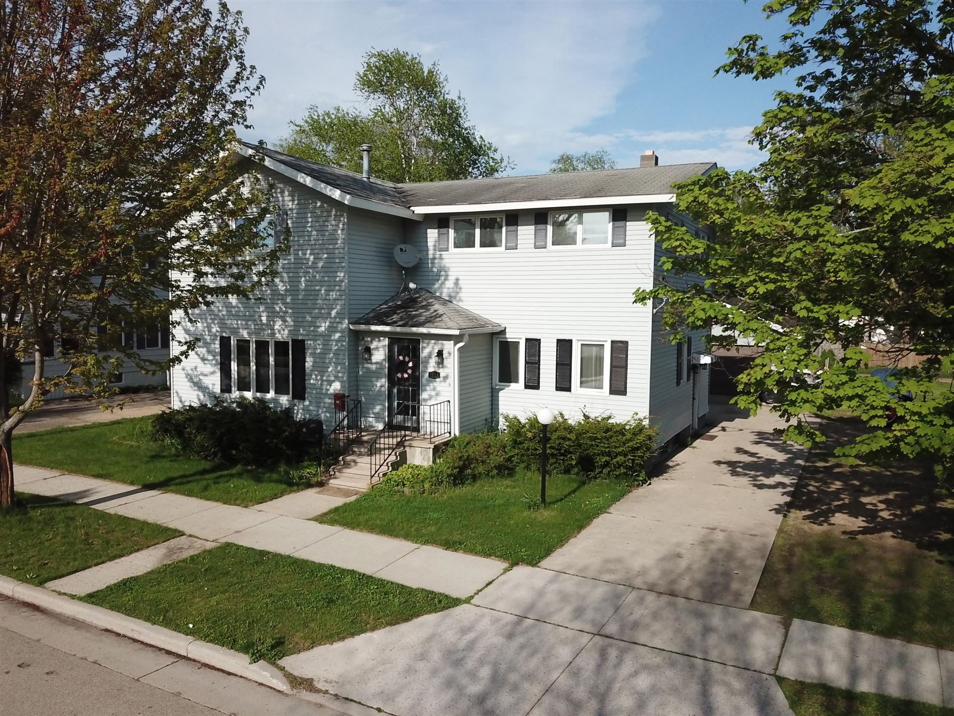 1634 Armstrong, Marinette, WI 54143 - #: 1690657