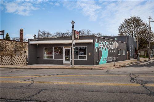 Photo of 3116 S Kinnickinnic Ave #3118, Milwaukee, WI 53207 (MLS # 1687658)