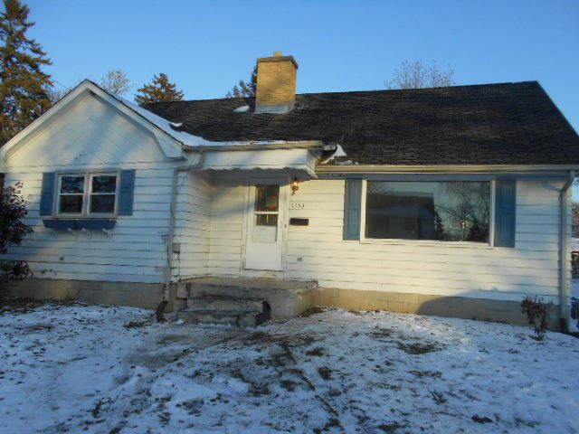 1153 N 11th Ave, West Bend, WI 53090 - #: 1669659