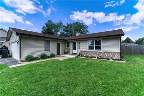 Photo of 1438 Margrave Ct, Mount Pleasant, WI 53406 (MLS # 1698660)