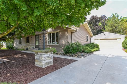 Photo of 1804 Center Rd., Waukesha, WI 53189 (MLS # 1698662)