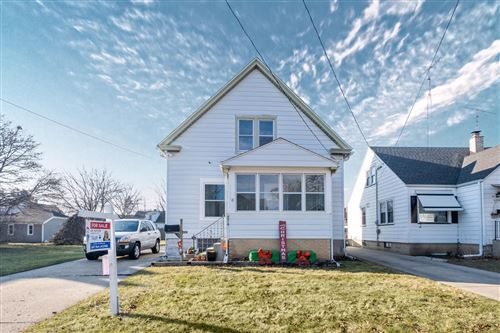 Photo of 6518 31st Ave, Kenosha, WI 53142 (MLS # 1670665)