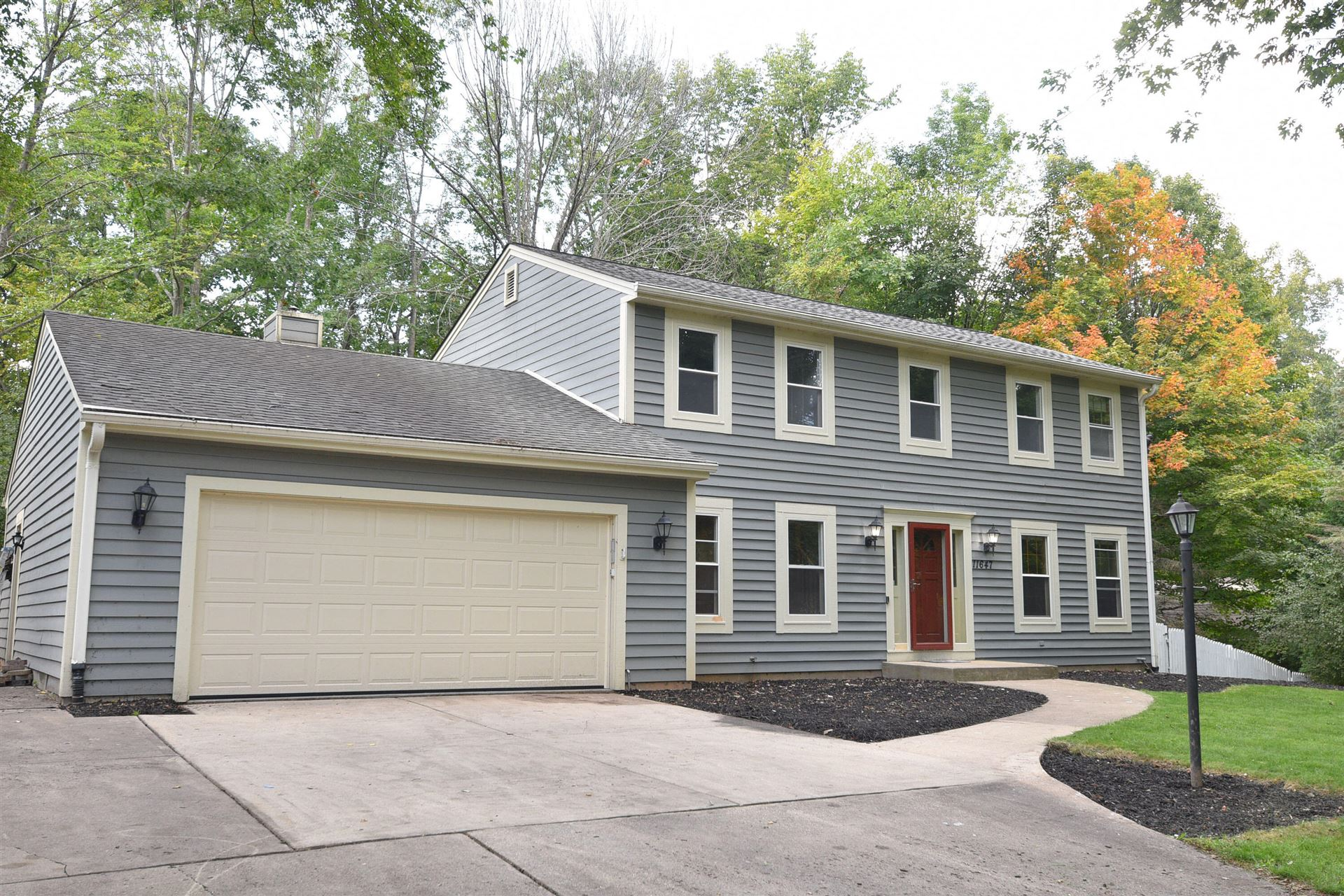 11647 N Austin Ave, Mequon, WI 53092 - #: 1759667