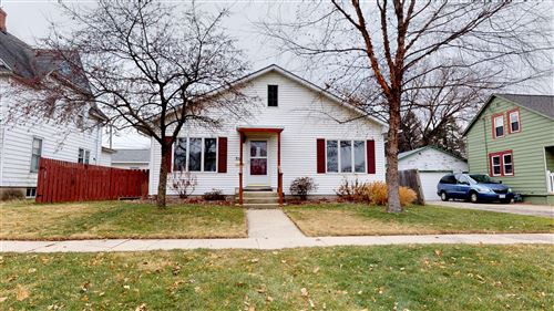 Photo of 711 Jackson  St, Fort Atkinson, WI 53538 (MLS # 1670668)