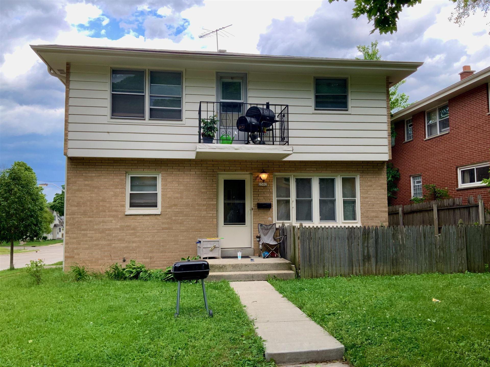 6919 W Arthur Ave, West Allis, WI 53219 - #: 1693668