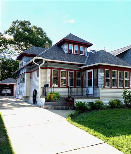Photo of 1315 N 60th St, Wauwatosa, WI 53208 (MLS # 1702670)