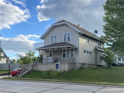 Photo of 802 S 21, Manitowoc, WI 54220 (MLS # 1746670)