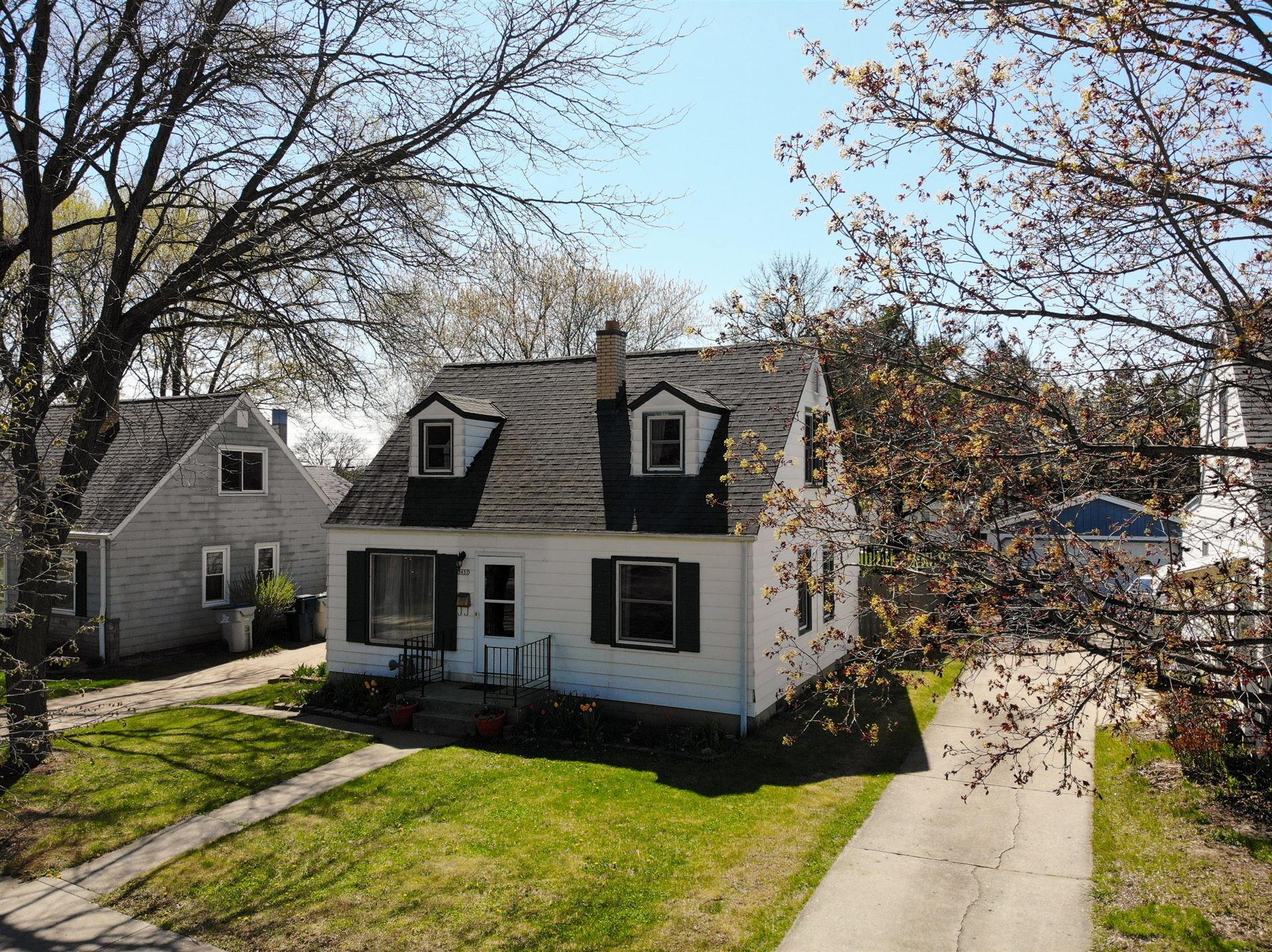 3457 N 97th St, Milwaukee, WI 53222 - #: 1691670