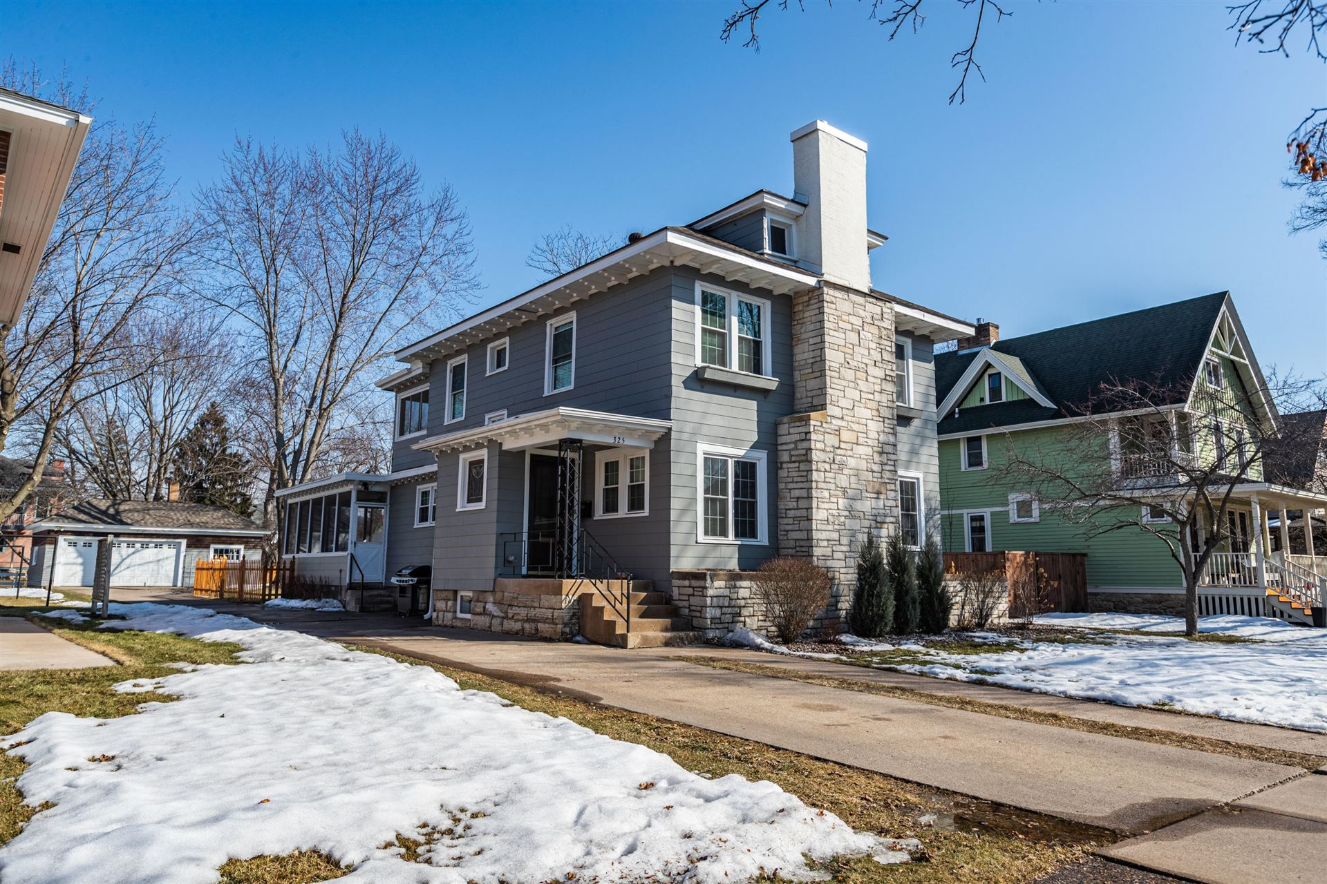 325 14th St S, La Crosse, WI 54601 - MLS#: 1729671