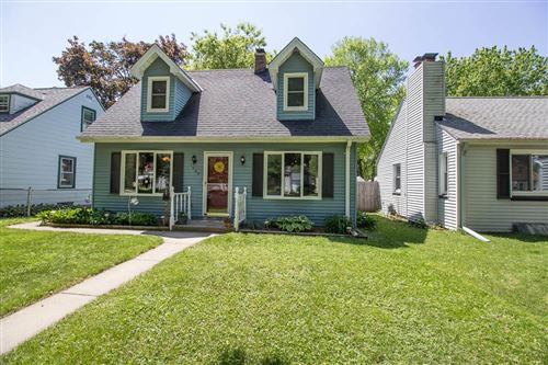 Photo of 1005 S 113TH ST, West Allis, WI 53214 (MLS # 1697673)