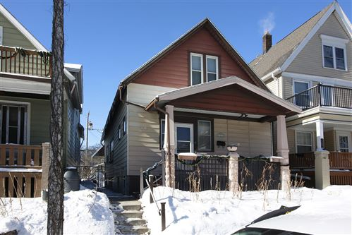 Photo of 3351 N Pierce St, Milwaukee, WI 53212 (MLS # 1726675)