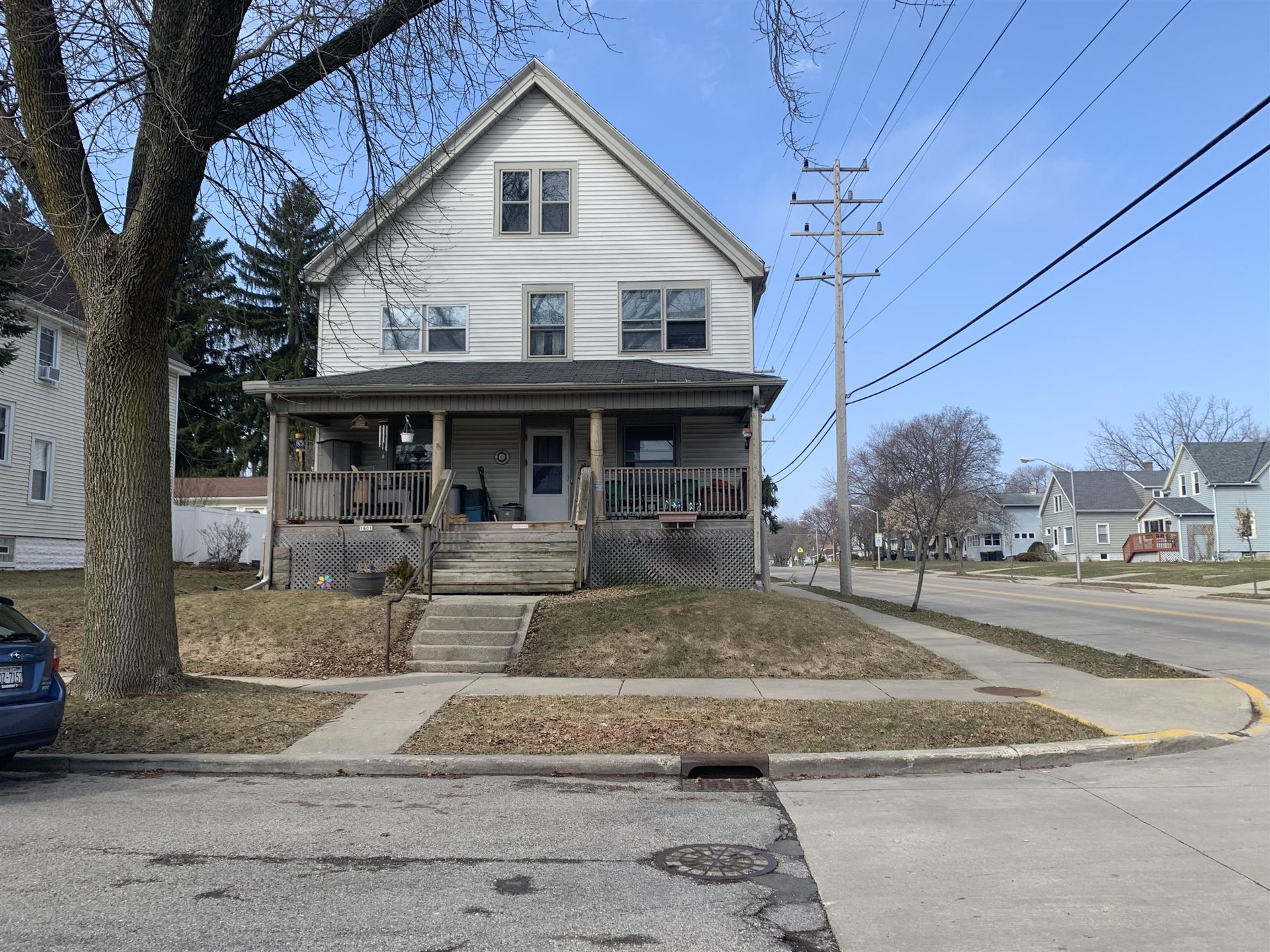 1601 S 85th St, West Milwaukee, WI 53214 - #: 1682675