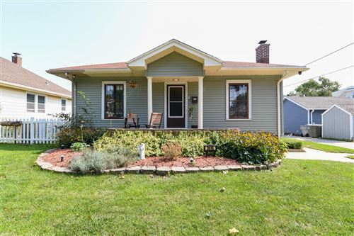 Photo of 3616 S Lenox St, Milwaukee, WI 53207 (MLS # 1710676)