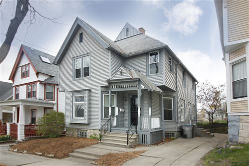 Photo of 520 E Garfield Ave, Milwaukee, WI 53212 (MLS # 1734676)