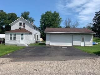19694 Thompson Ave, Galesville, WI 54630 - MLS#: 1699677