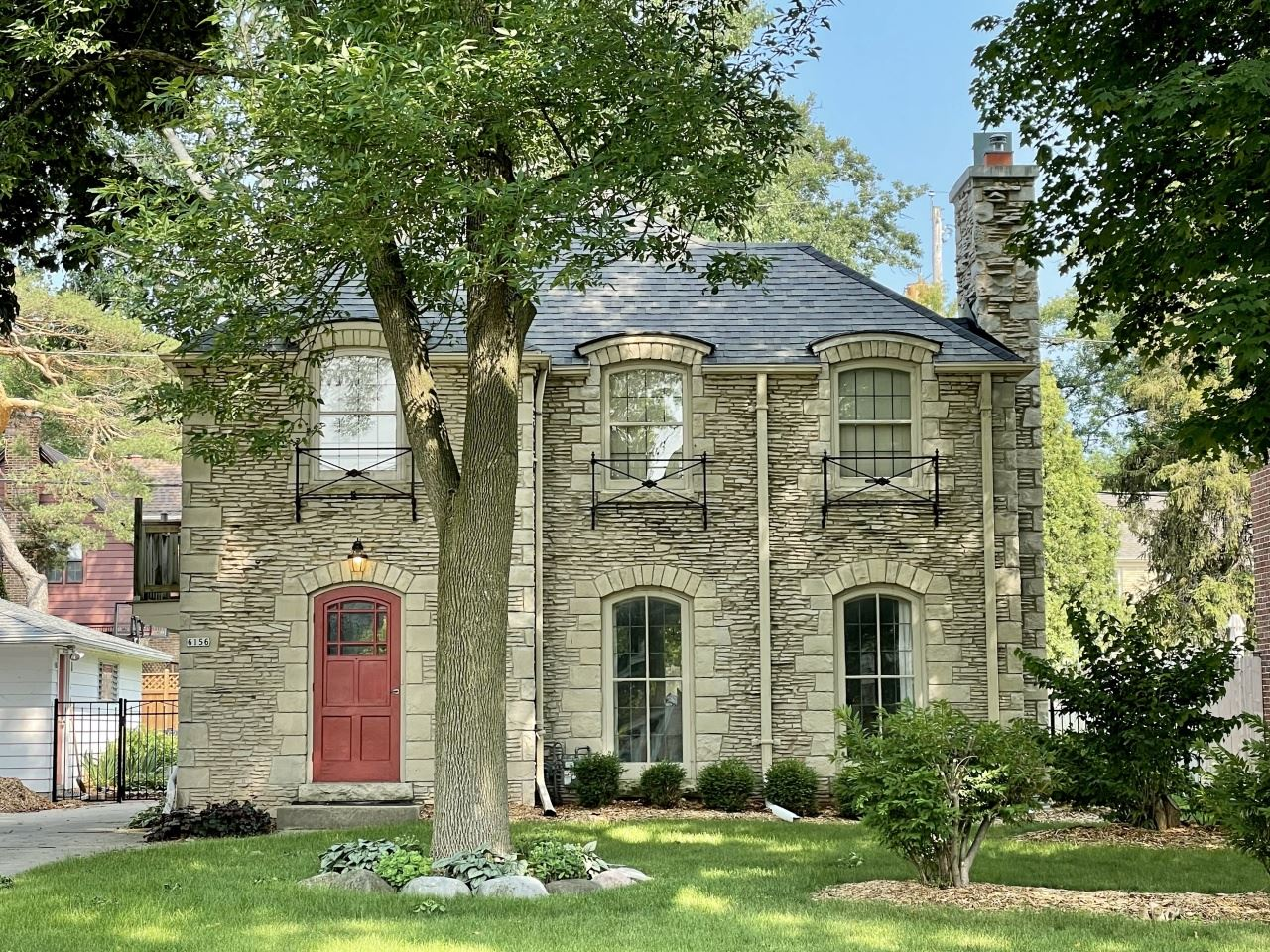 6156 N Lydell Ave, Whitefish Bay, WI 53217 - #: 1763680