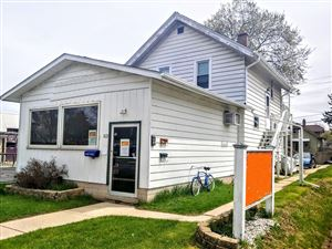 Photo of 419 S Main St, West Bend, WI 53095 (MLS # 1635681)